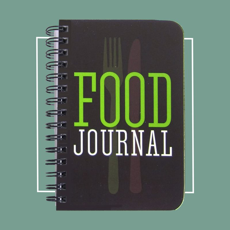 bookfactory food journal