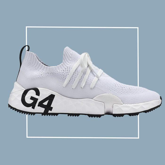 gfore golf shoe