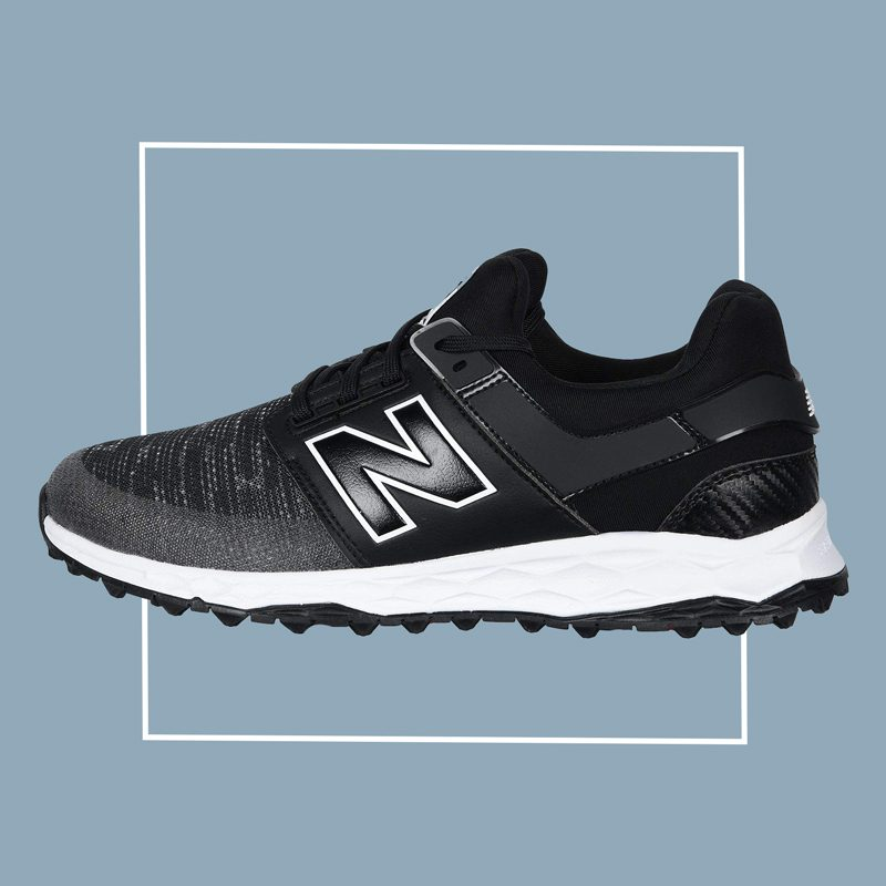 new balance golf shoe
