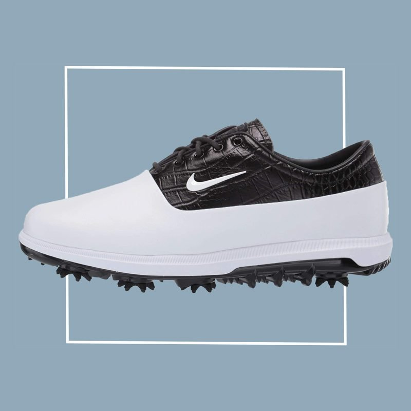 nike air zoom golf shoe