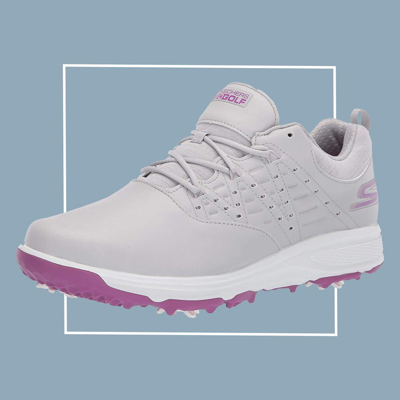 skecher's women's golf shoe