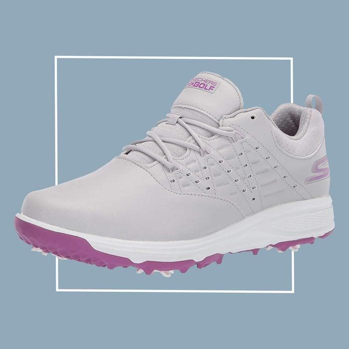 skecher's women's golf shoe