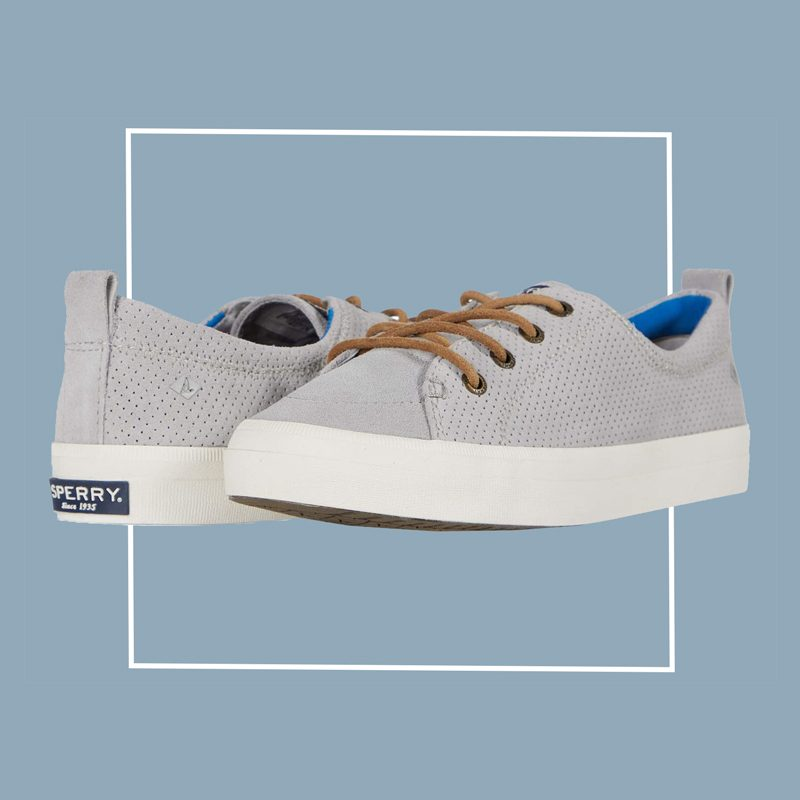 sperry crest vibe plushwave sneaker