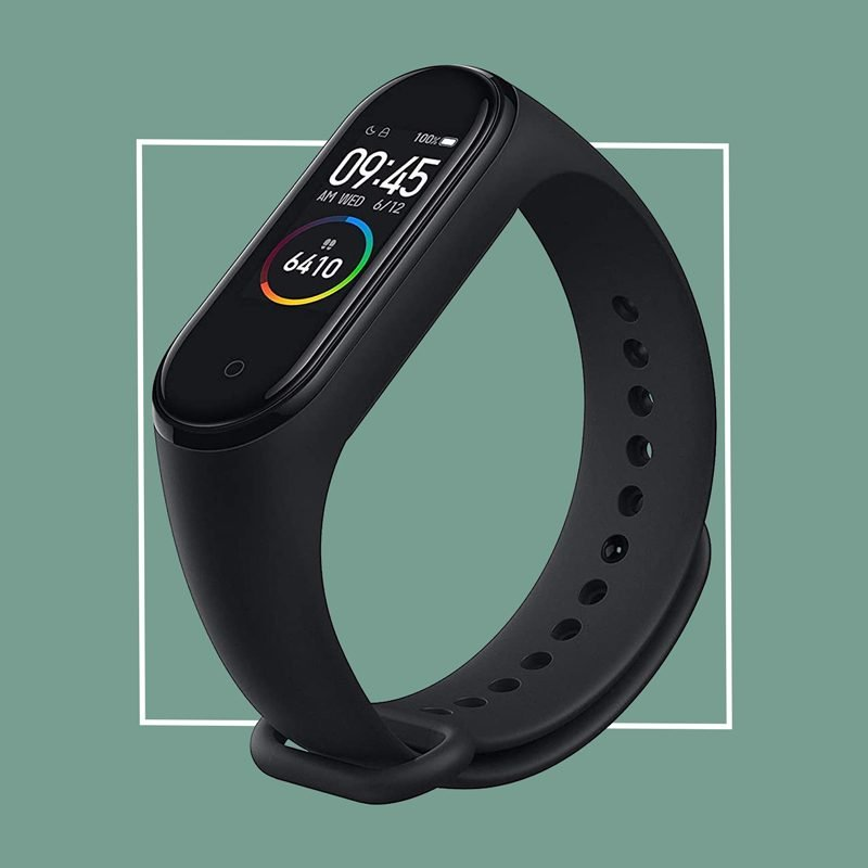 xiaomi mi band fitness tracker