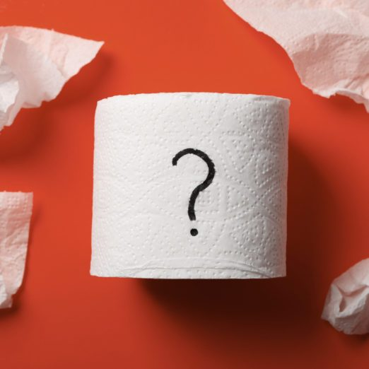 Types of Poop: What Doctors Need You to Know