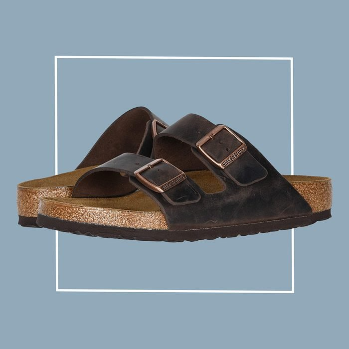 brikenstock arizona sandals