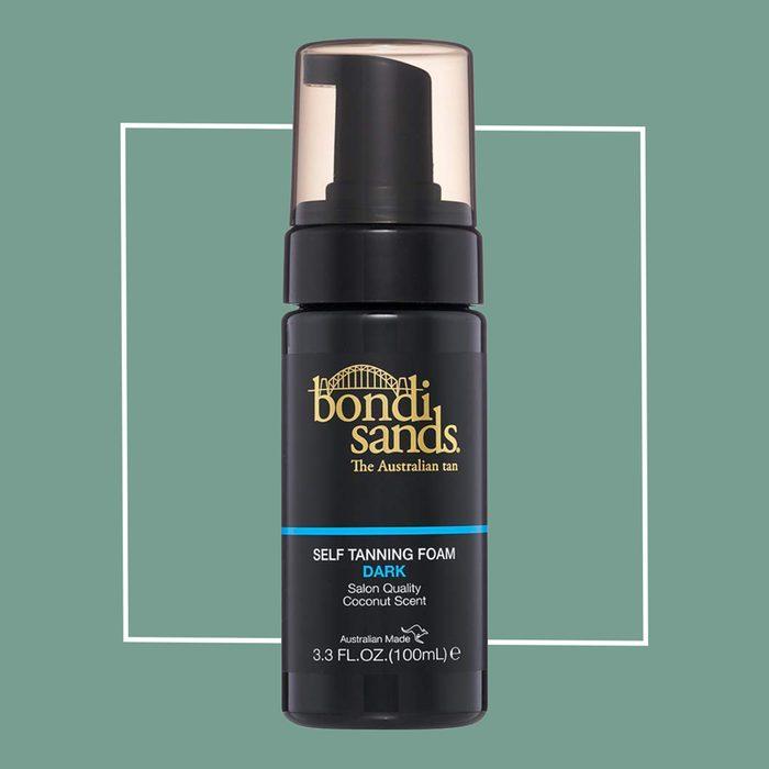 bondi sands self tanning foam
