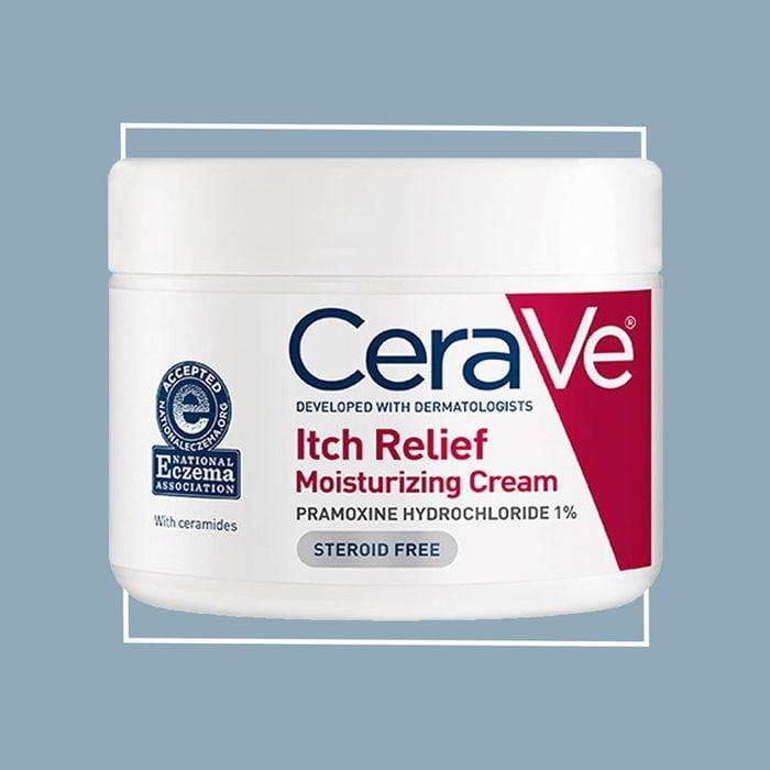 cera ve itch relief moisturizing cream