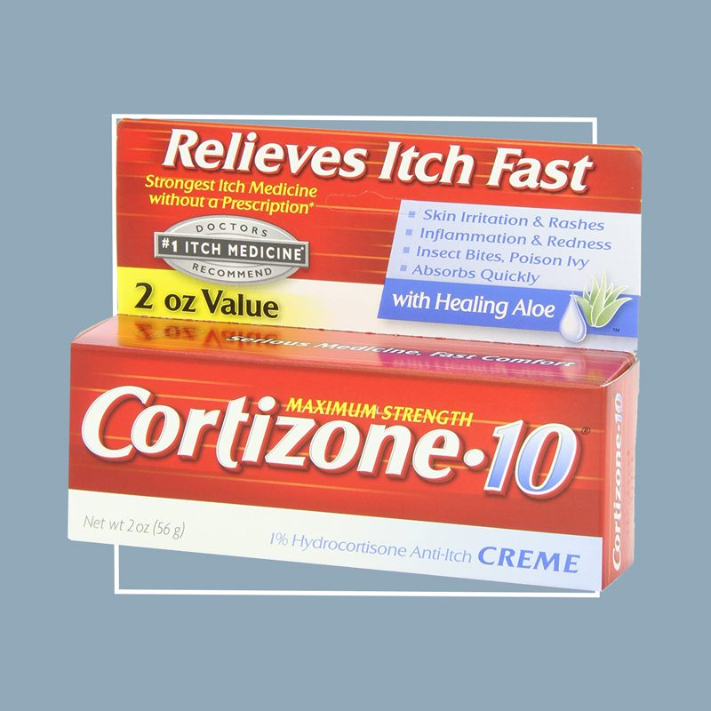 cortizone-10 anti itch cream