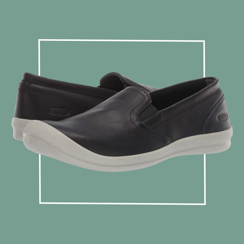 keen lorelai slip on shoes