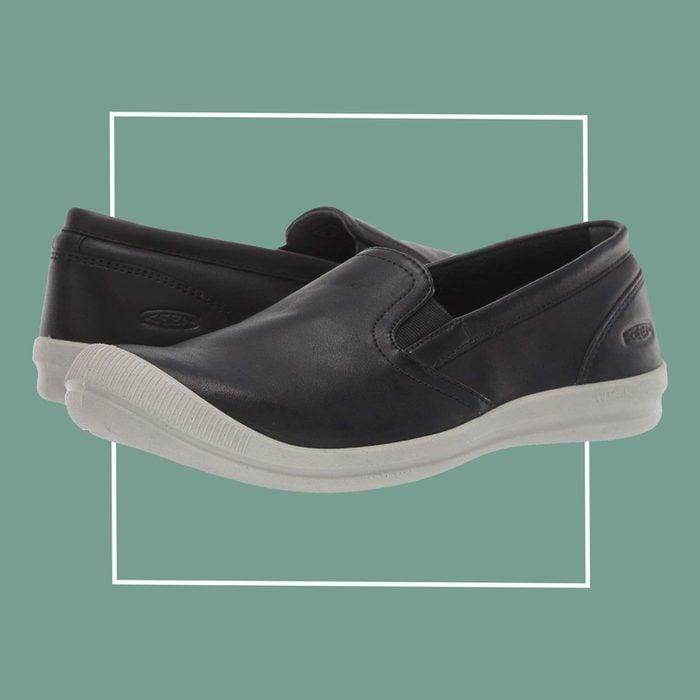 keen lorelai slip on shoes