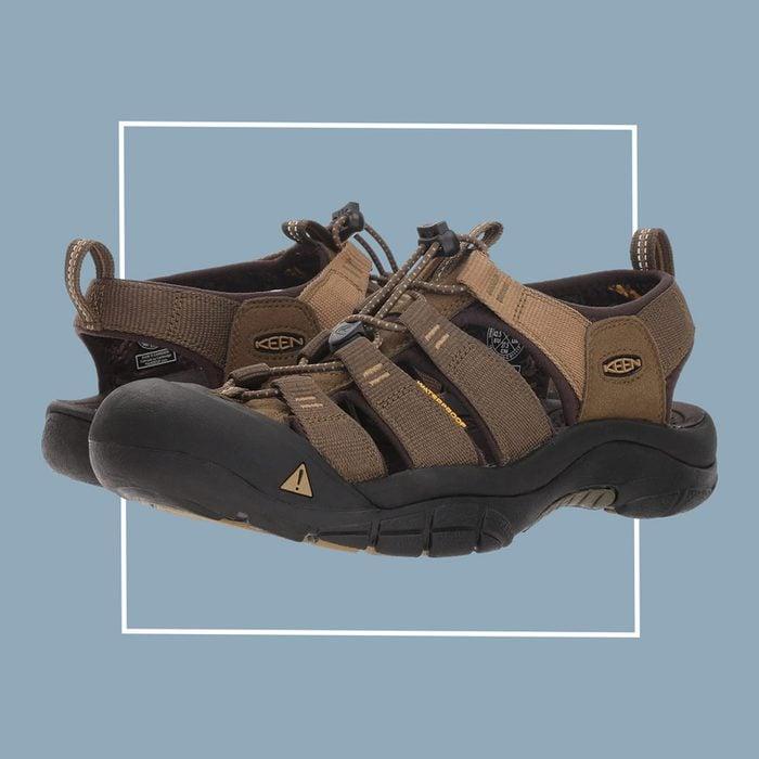 keen newport hydro shoes