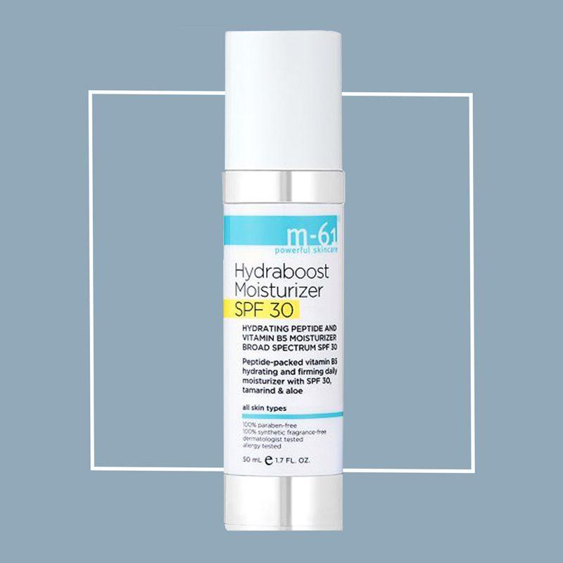 m-61 hydraboost sunscreen
