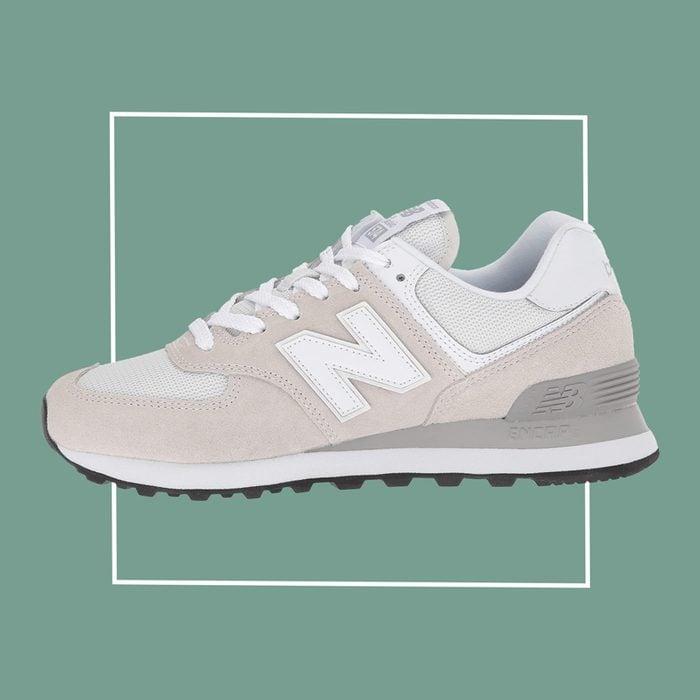 new balance classics sneakers