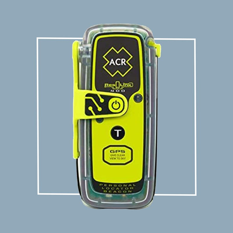 personal locator beacon
