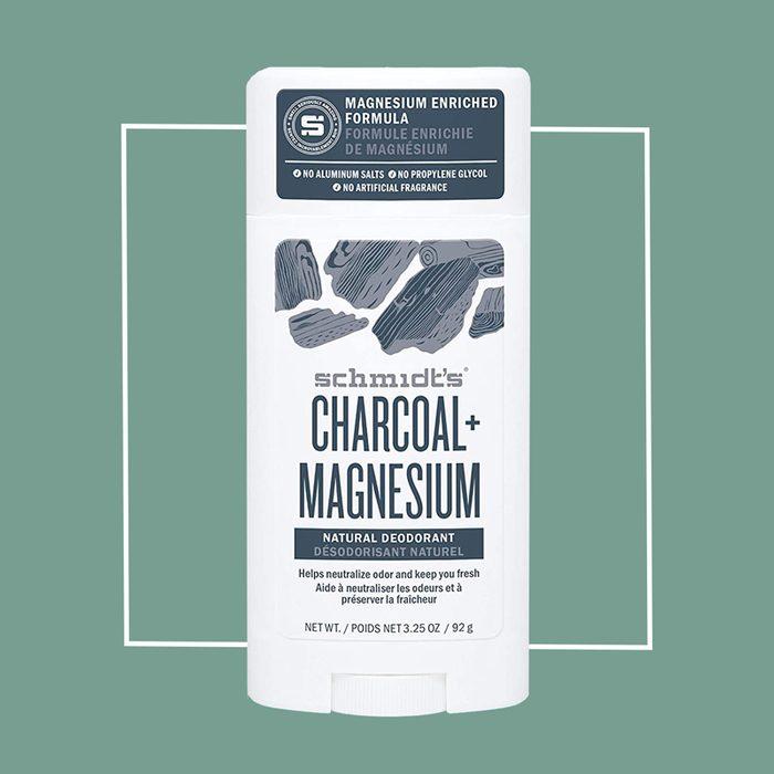 schmidt's charcoal and magnesium natural deodorant