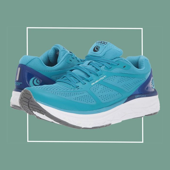 topo athletic phantom sneakers
