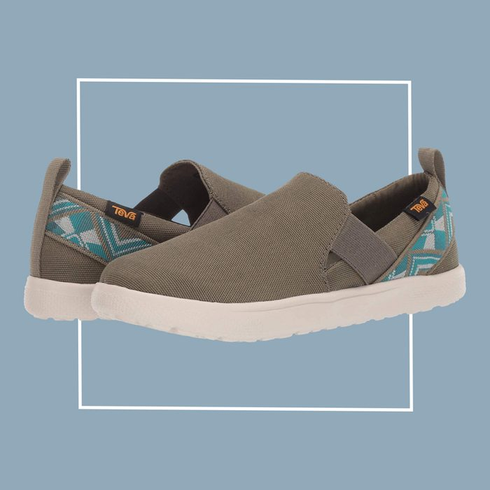 teva voya slip on shoes