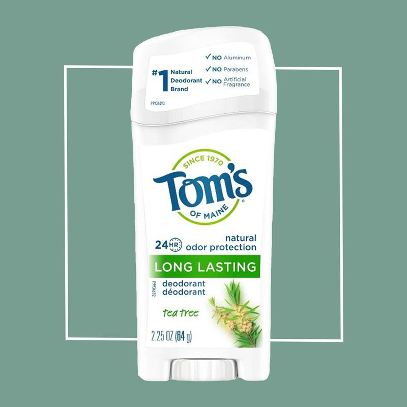 tom's long lasting natural deodorant