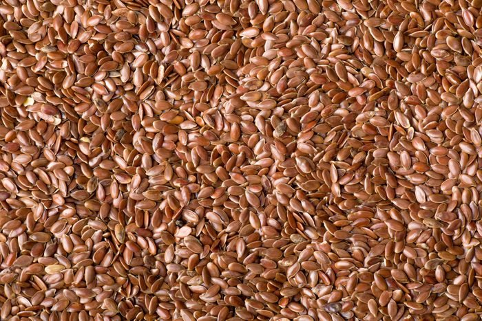 Flaxseeds Pattern
