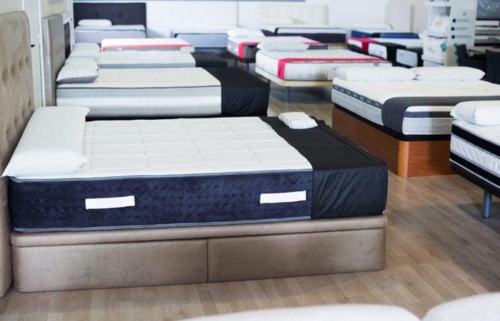 mattress store