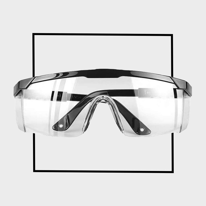 PETLESO Safety Goggles
