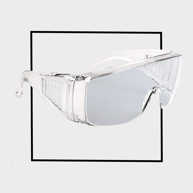 SENTEQ Safety Glasses