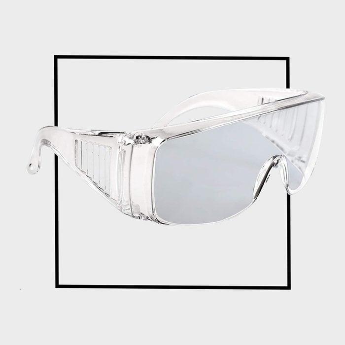 SENTEQ Safety Glasses