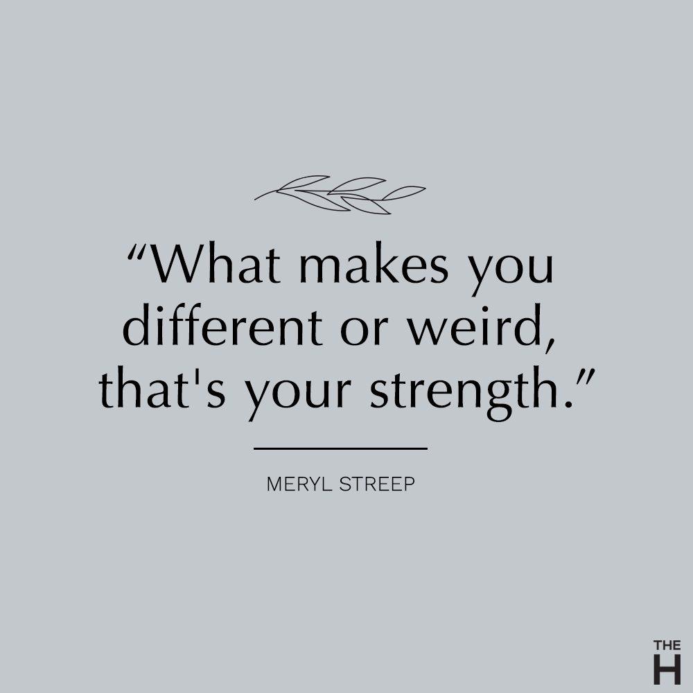 meryl streep body positive quote