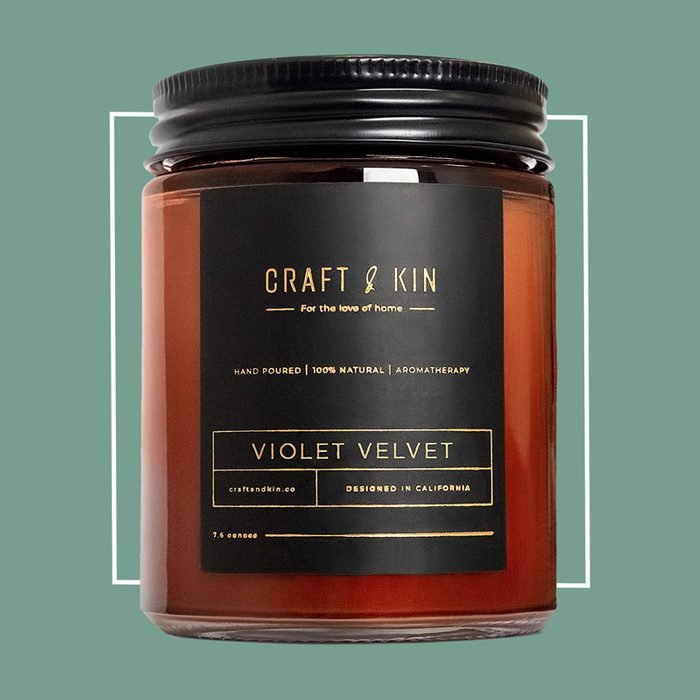 Craft & Kin Soy Candles