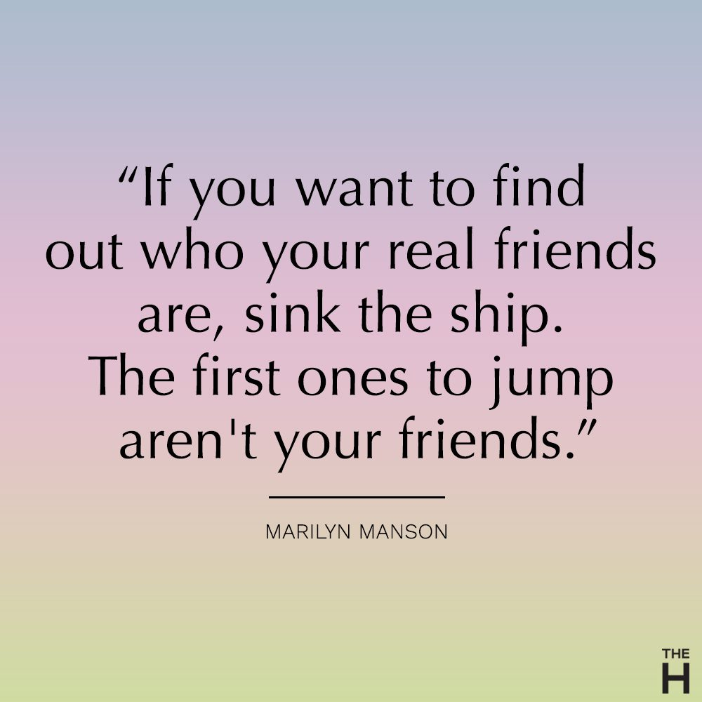 Funny Friendship Quotes To Make You Laugh The Healthy