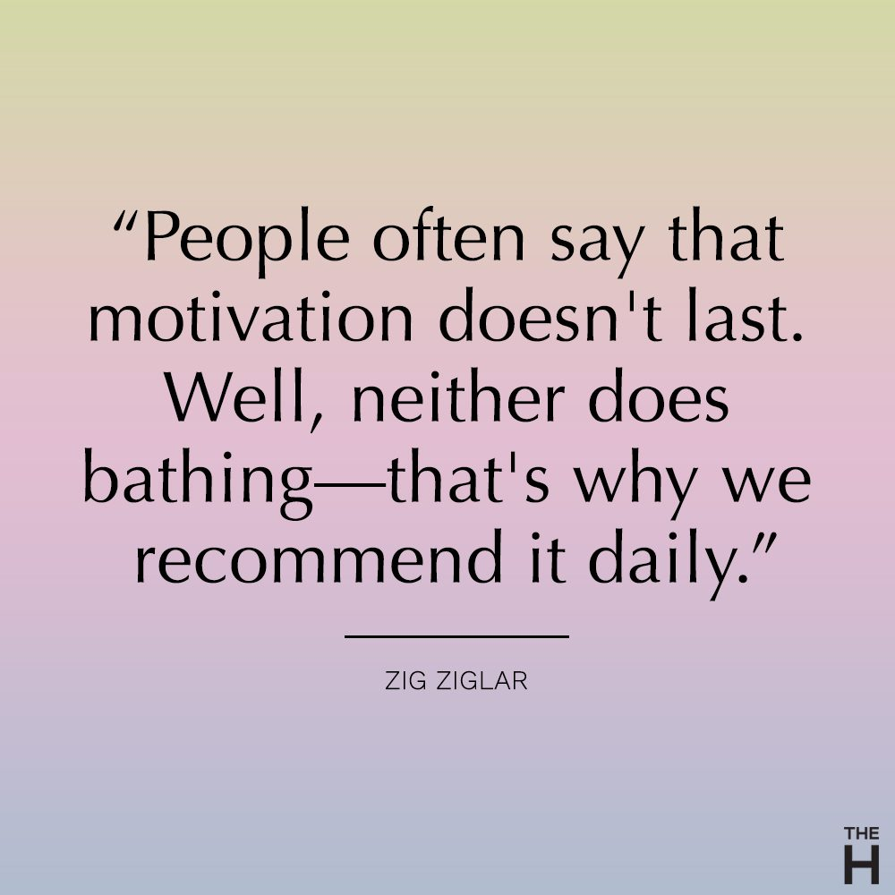 zig ziglar funny motivational quote