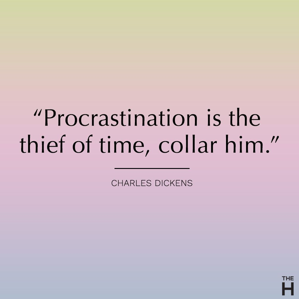 charles dickens funny motivational quote