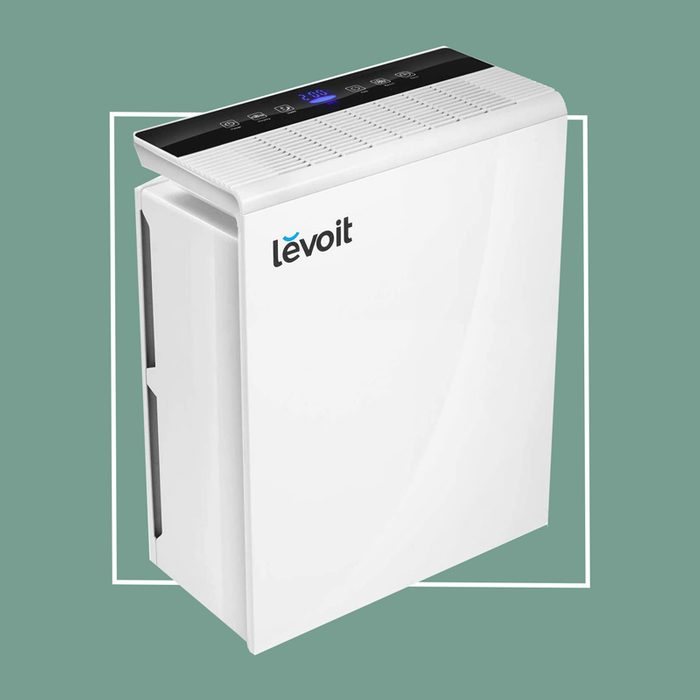 LEVOIT Air Purifier H13 for Extra-Large Room
