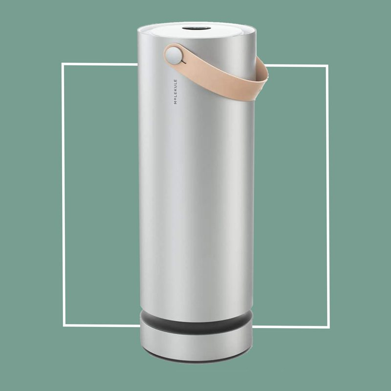Molekule Air Large Room Air Purifier