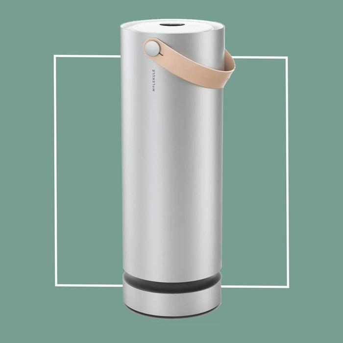 Molekule Air Large Room Air Purifier