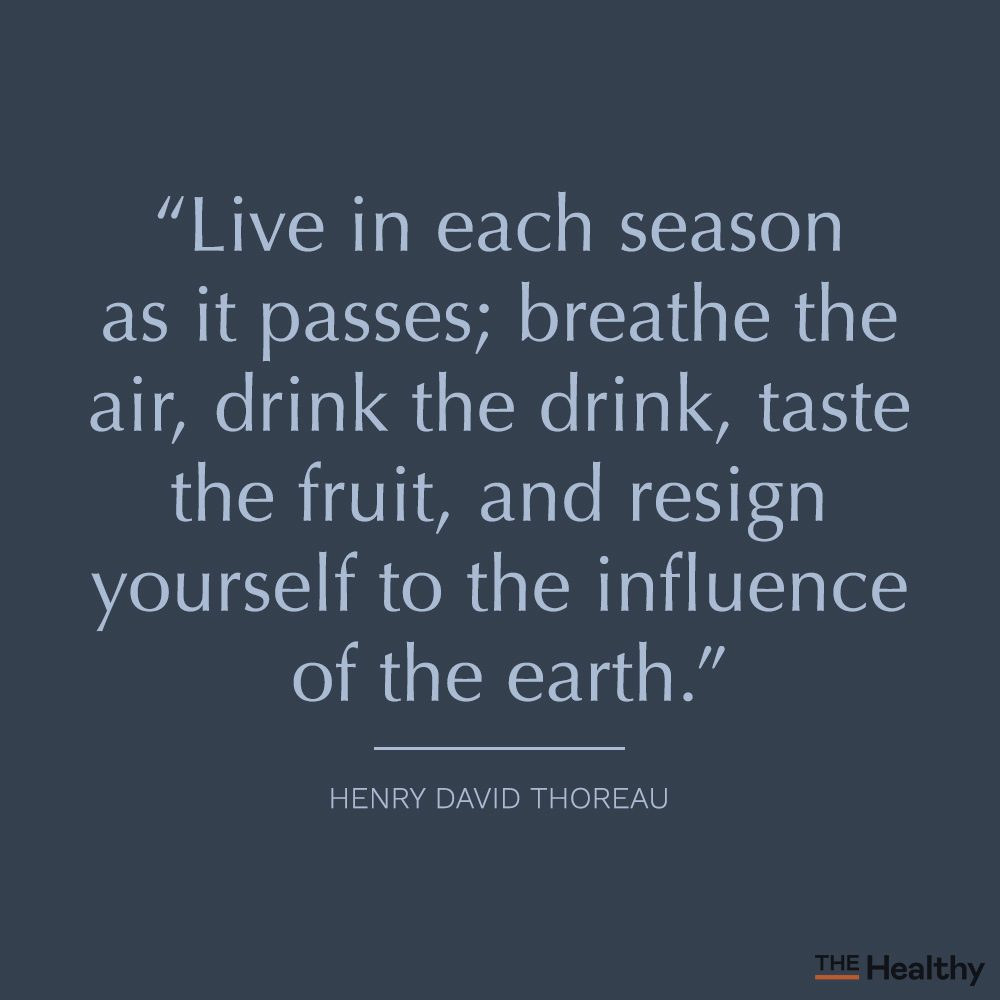 henry david thoreau positive mood boosting quote