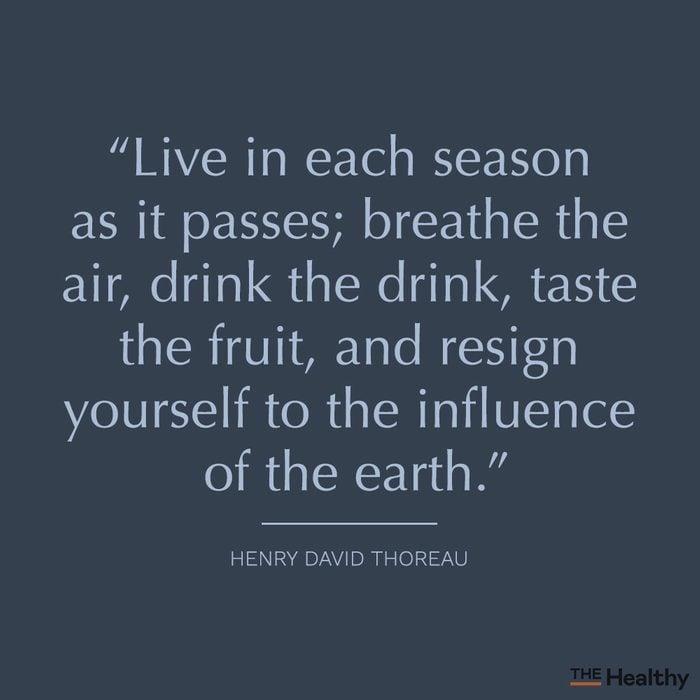 henry david thoreau positive mood boosting quote