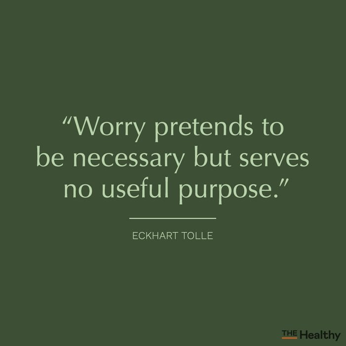 eckhart tolle positive mood boosting quote