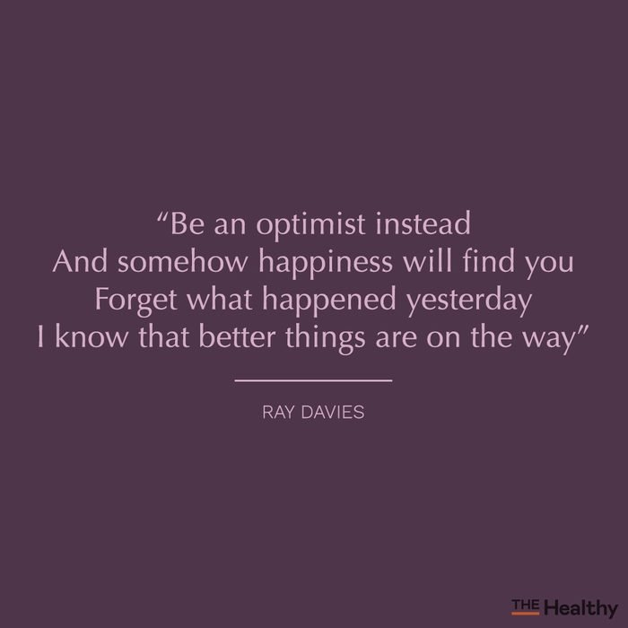 better things ray davies the kinks song lyric quote