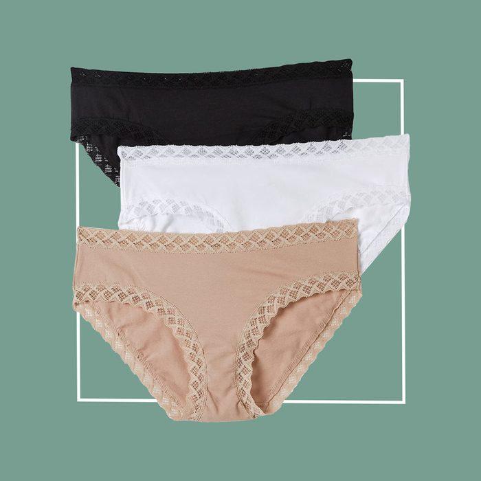 natori underwear briefs