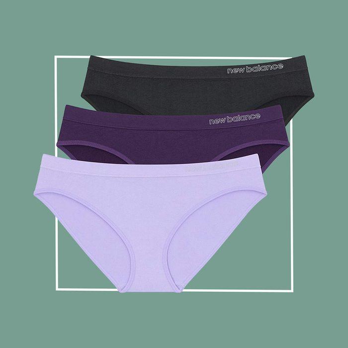 new balance comfort underwear