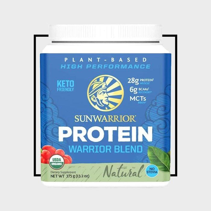 Sun Warrior Protein Warrior Blend