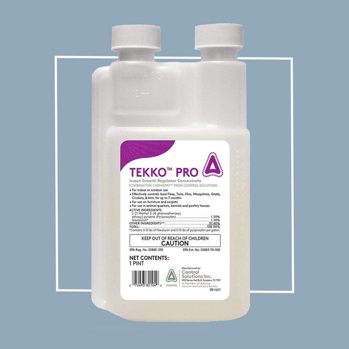 tekko pro for fleas and ticks