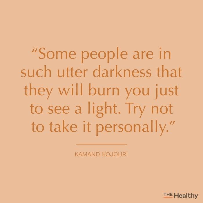 kamand kojouri toxic people quote