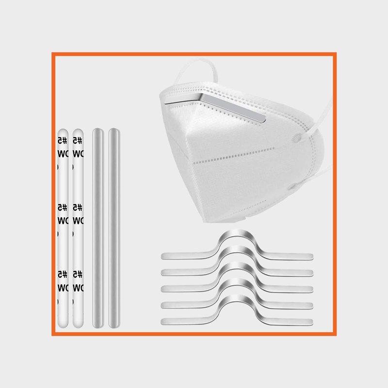 BathBull Aluminum Strips