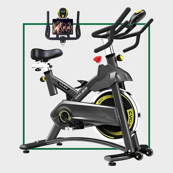 Cyclace Exercise Stationary Bike