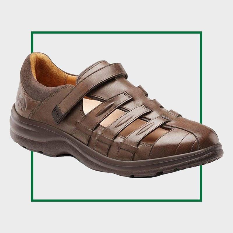 Dr. Comfort Breeze sandal