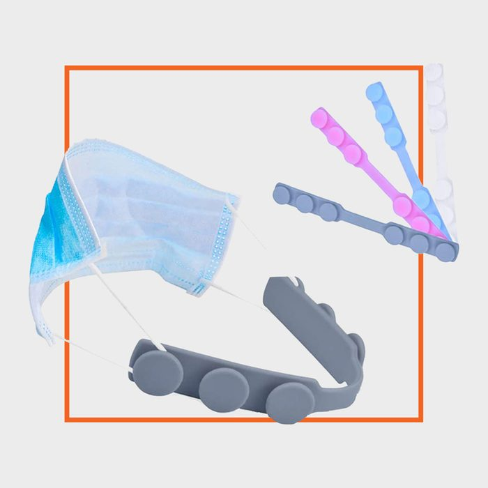 EvGlow Mask Strap Extenders