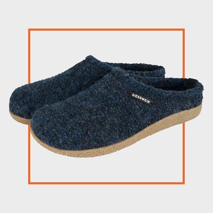 Geisswein Veitsch Men's Slippers